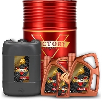 5W40 Victory Lubricants