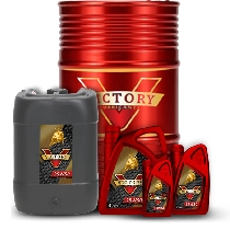 20W50 Victory Lubricants