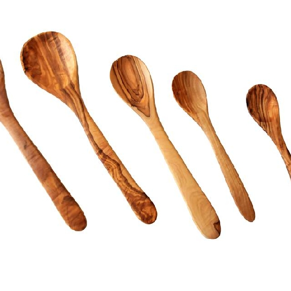Spoons and spoon holders : Universallys